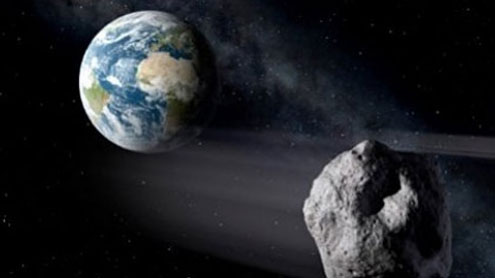 NASA Plans To Launch Study of Asteroid That Could Destroy Earth