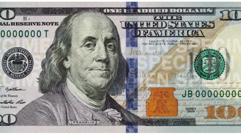 New U.S. Currency Already in Our Money Supply