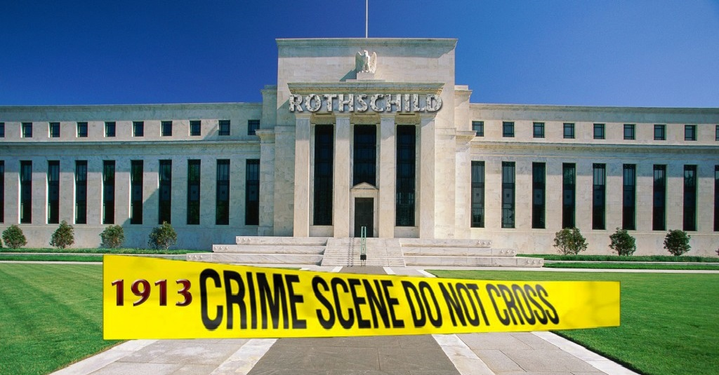 The-Federal-Reserve-Bank-–-100-Years-of-Deception-1024x5121
