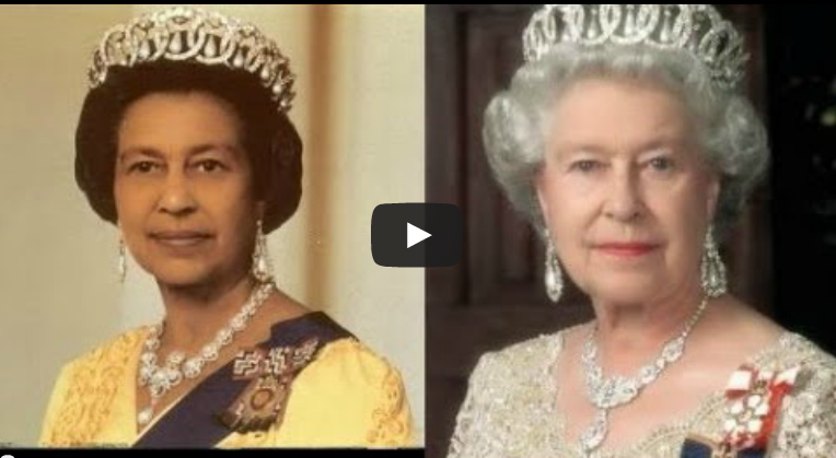 Britain's Queen Elizabeth II not Real Heir To The Throne