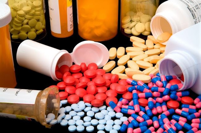 The 8 Most Dangerous Medicines on Earth