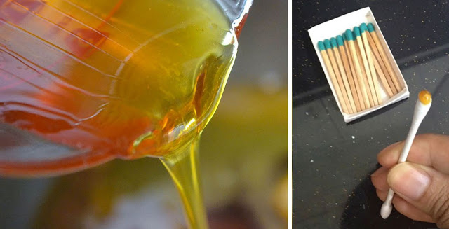 How To Detect Fake Honey Use THIS Simple Trick