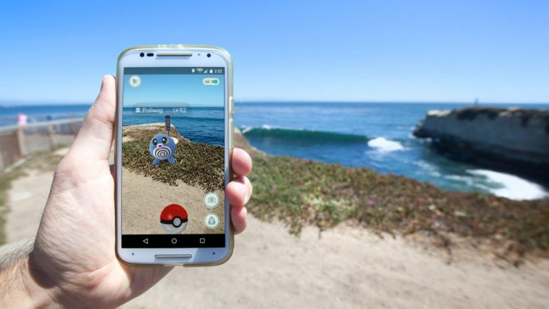 "There Could Be Some Big Cybersecurity Issues With ""Pokémon Go"""
