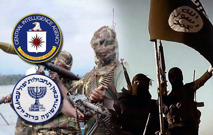 "AWARD WINNING AMERICAN JOURNALIST EXPOSES THE TRUE ORIGIN OF ISIS & THE ""WAR ON TERROR"""