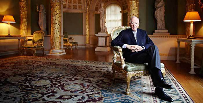Hungary Orders The Rothschild Banks To Leave The Country