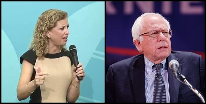 Leaked DNC Emails Confirm Democrats Rigged Primary For Hillary
