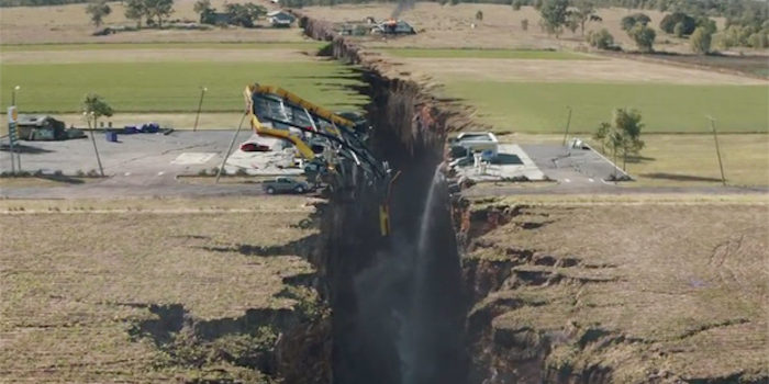 San Andreas Fault is Ready To Blow, Says Expert