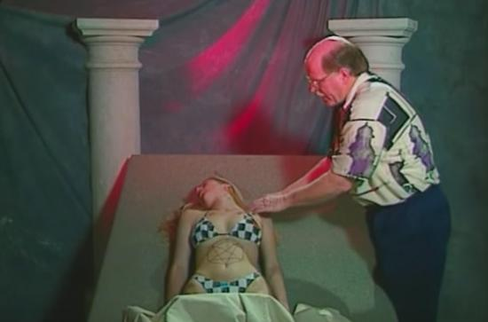 1980s Police Training Video on Satanic Cults Features a Join The Dots Guide To Ritual Sacrifice