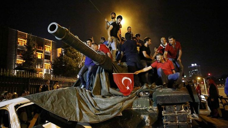 Turkey COUP: Here's Why They Did It and Who The Real Plotters Are