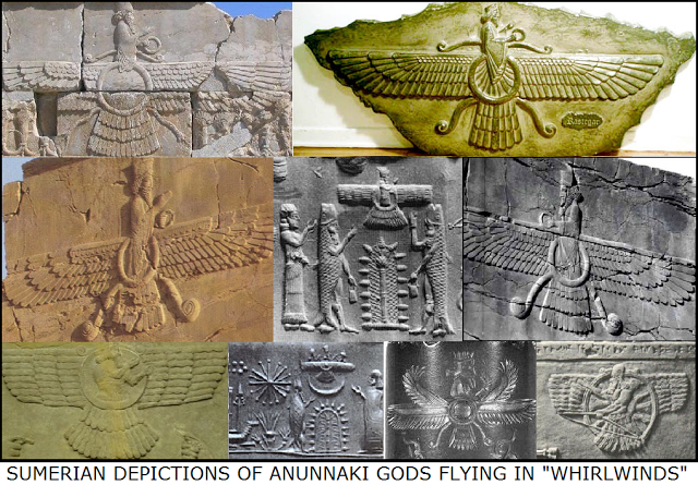 the contributions of the egyptian babylonian and sumerian civilizations