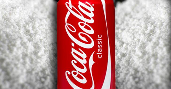 $55 Million in Cocaine Was Just Discovered at a Coca-Cola Plant