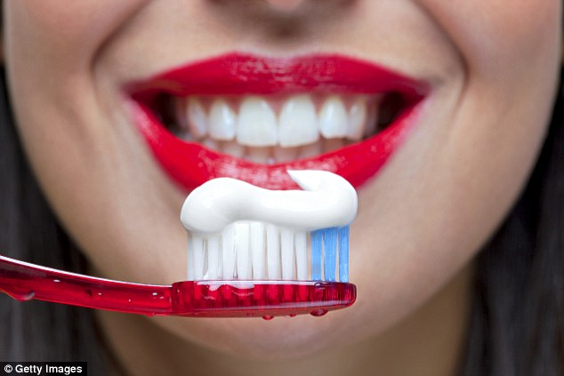 Dentists Never Told You That This Toothpaste Brand Can Cause Cancer
