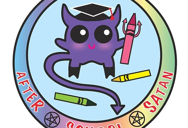 Satanic Temple Rolls Out After School Program For Kids