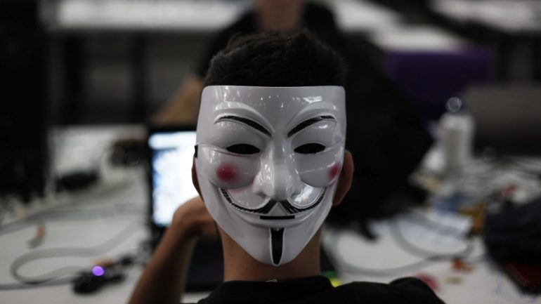 Anonymous Hackers Shut Down Rothschild Bank Of England