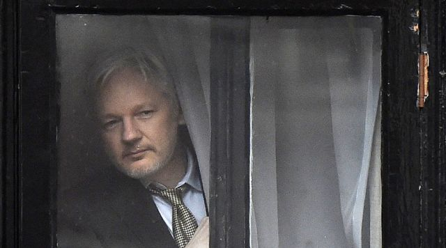 Elites Want To Silence Assange and Wikileaks