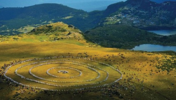 Spiritual Places With The Strongest Energy Fields You MUST Visit