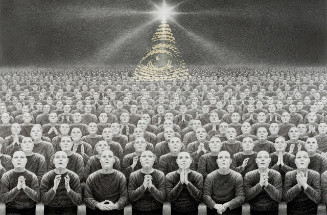 "Six Grand Illusions That Keep Us Enslaved To ""The Matrix"""