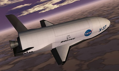 Plane Has Been in Space For 650 Days, And No One Knows Why