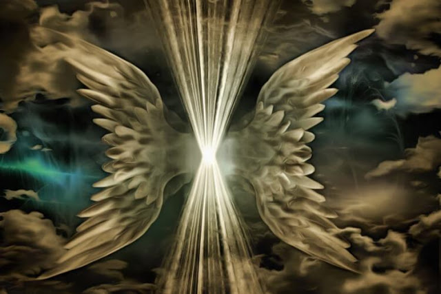 Why You Should Stop Invoking Angels and Ascended Masters