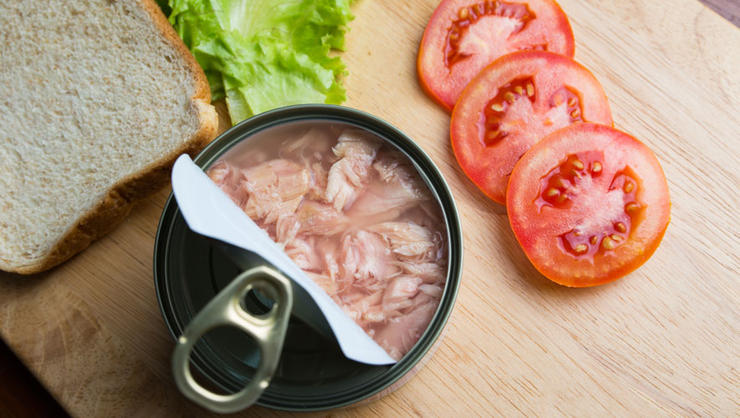 4 Canned Fish You Should Avoid At All Costs
