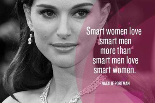 Science Confirms Men Are PETRIFIED Of Smart Women