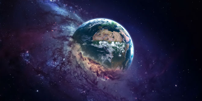 How Old is the Earth: 6,000 Years, or 4 Billion?