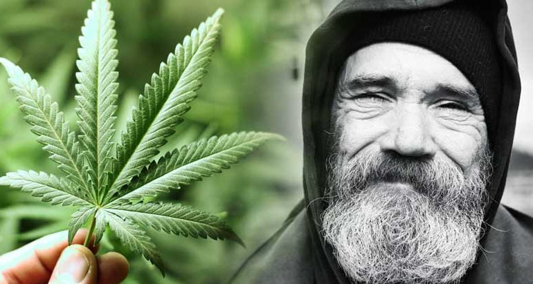 Colorado's Legal Pot Sales Are So Successful, They Are Now Providing Solutions To Homelessness