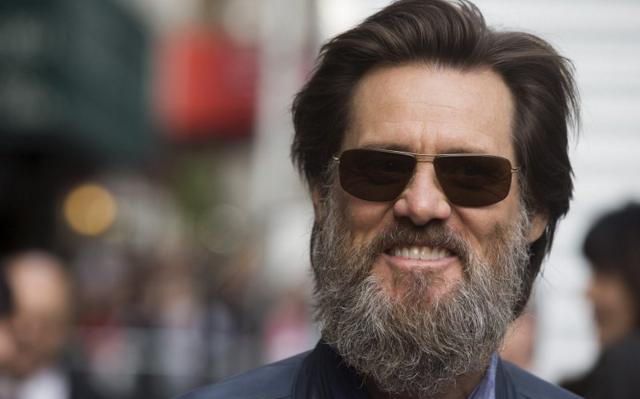 Jim Carrey Strikes Again With Another POWERFUL Call To Humanity
