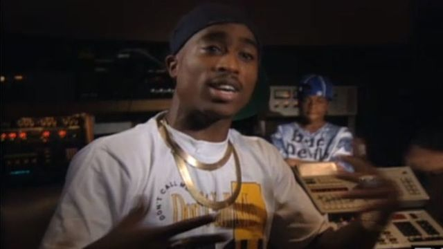 Tupac Shakur Warned America About Trump Back in 1992 in Unreleased MTV Interview