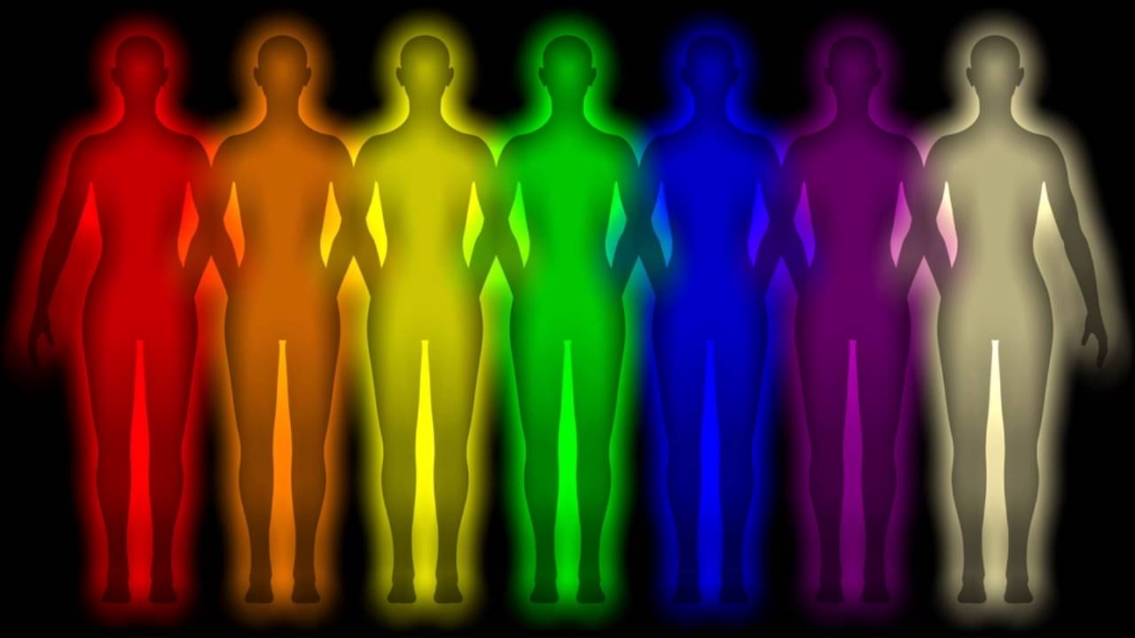 How to read auras what is the meaning of each color for Aura world fusion cuisine