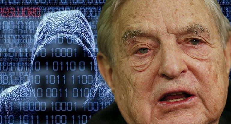 George Soros Was Hacked! — Thousands of Files Expose Election Manipulation
