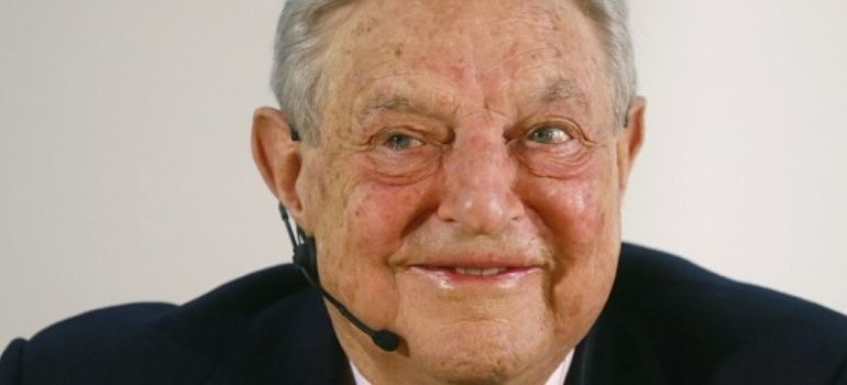 Hacked Memo Reveals George Soros Planned To Overthrow Putin