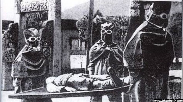 Unit 731: The Horrors of the 'Asian Auschwitz' and Why You've Never Heard of It