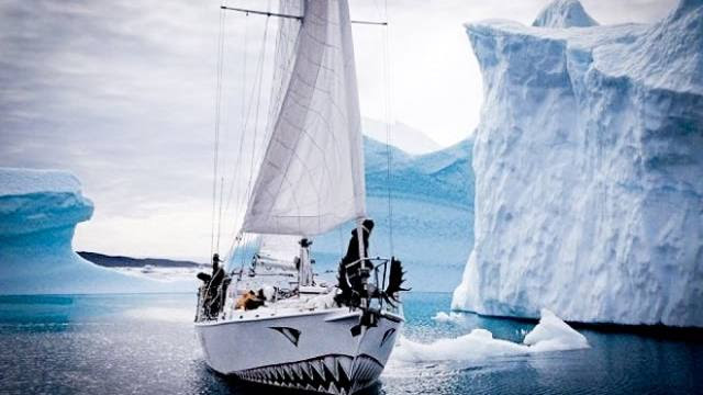 The Atlantean Conspiracy: The South Pole Does Not Exist