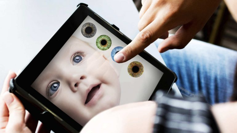 Are Swedish Designer Babies Coming Soon?