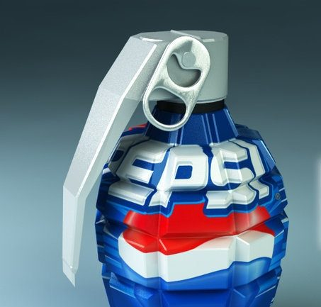 Pepsi Admits Its Soda Contains Cancer Causing Ingredients
