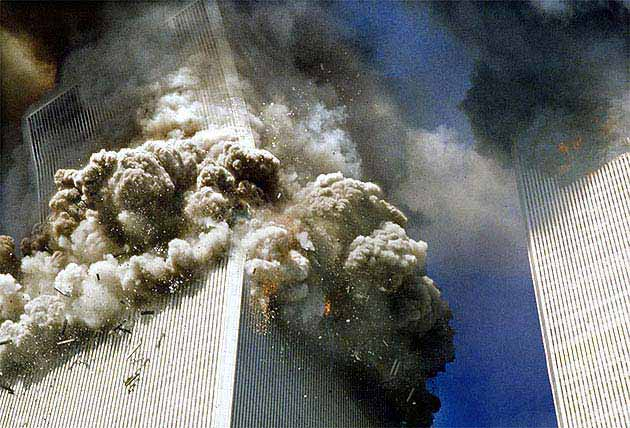 Physicists Say Twin Towers Destroyed by Controlled Demolition on 9/11