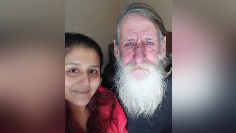 Woman Spends Lottery Winnings on Hotel For Homeless Man