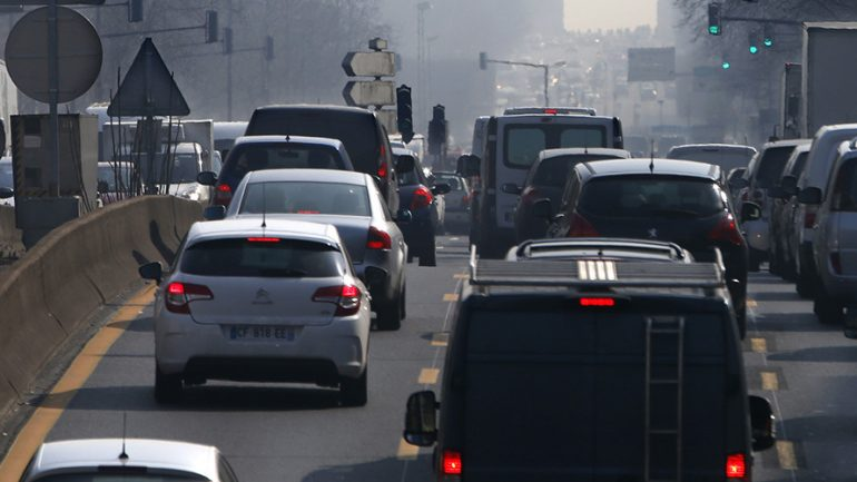 Toxic Air Pollution Particles Found in Human Brains, Possible Alzheimer's Link