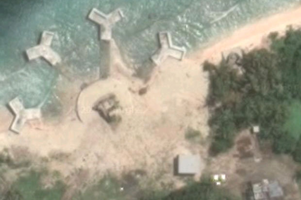 MYSTERIOUS Structures Have Been Revealed in Satellite Photos.. Government Chiefs Wants Banned
