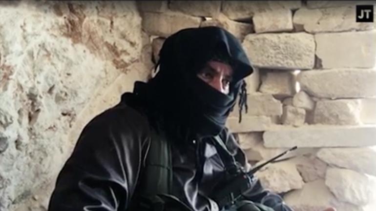 'Americans Are on Our Side': Al-Nusra Commander Says US Arming Jihadists Via 3rd Countries