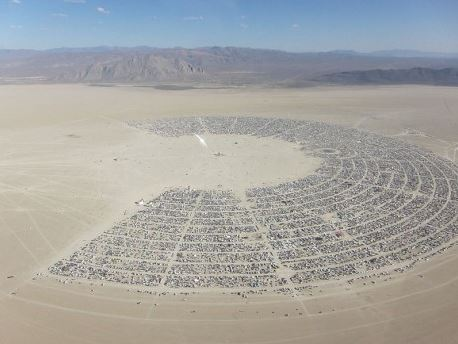 America Largest Occult Festival