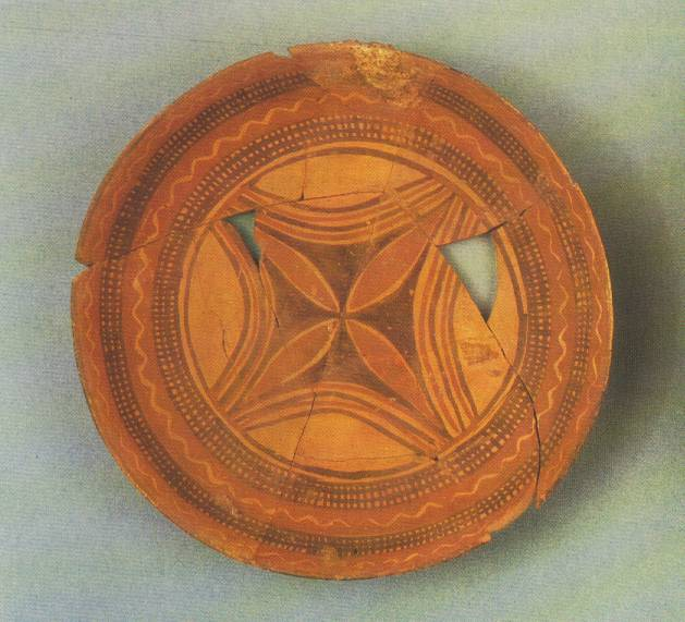 halafpottery