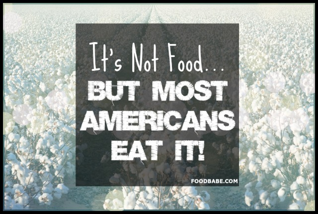 ITS-NOT-FOOD