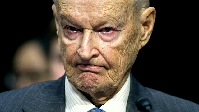 Brzezinski: 'It's Easier To Kill Than Control a Million People'