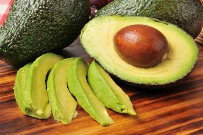 This is What Happens to Your Body When You Eat Avocado a Day