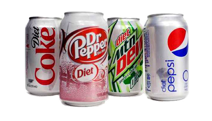 Massive 10 Year Study Has Linked Diet Soda To Heart Attacks and Stroke