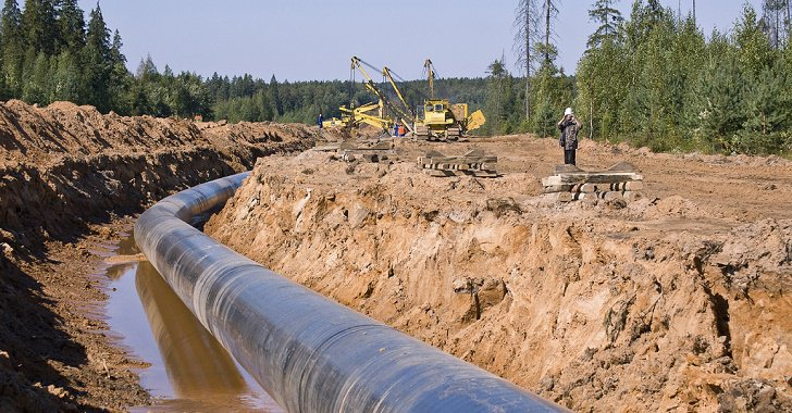 Two States Declare State of Emergency After Gas Pipeline Leaks 250,000 Gallons