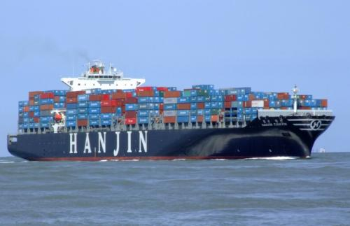"""It's Bordering Chaos"": $14 Billion In Cargo Stranded At Sea, Crews ""Go Crazy"" On Hanjin Ghost Ships"