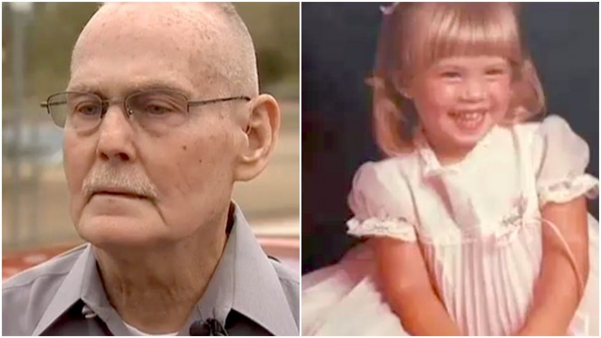 Heartfelt Reunion Between A Paramedic And The Baby Girl He Saved 35 Years Ago